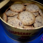Galletas de mantequilla o cookies