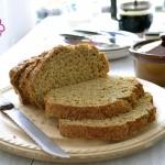 pan de Jane