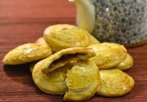 galletas rellenas de confitura