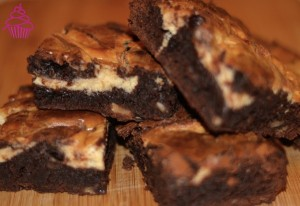 cheese-brownie