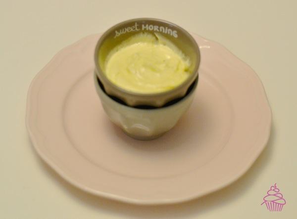 crema de mantequilla a la inglesa